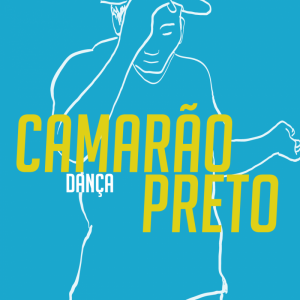 Camarão Preto - dança